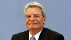 Кристиана Вольфа на посту президента ФРГ может сменить Йоахим Гаук, проигравший ему в 2010-м