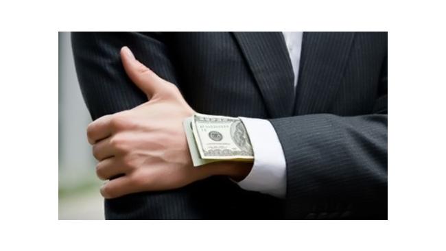 МВД подсчитало ущерб от экономических преступлений в 2013 году