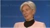 Глава МВФ Кристин Лагард считает, что еврозона избежит ...