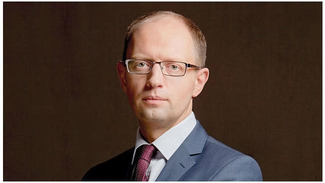 Яценюк пообещал прекратить торговлю с Россией в двустороннем формате