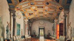 В Царском Селе открыли отреставрированные Агатовы комнаты