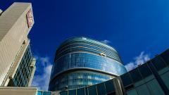 Центр Алмазова намерен реализовать проект строительства нейрохирургического комплекса