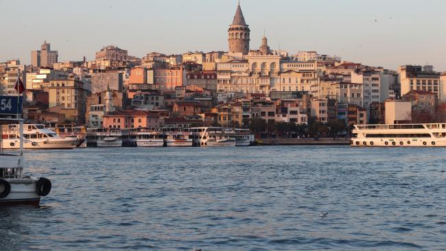 В Турции заразились ковидом 12 туристов из РФ