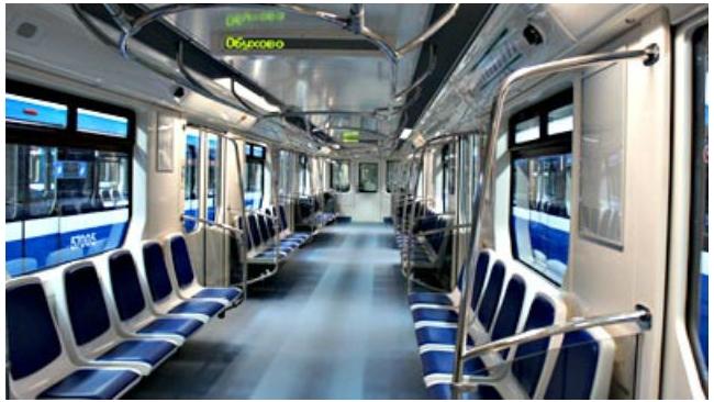 Смольный занялся подключением петербургского метро к Wi-Fi