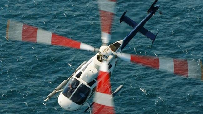Единственный пилот упавшего в Волгу вертолета погиб