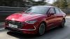 В сети появились изображения нового Hyundai Sonata