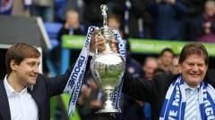 Сын петербургского миллиардера Антон Зингаревич купил британский футбольный клуб