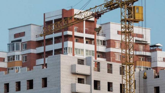 Центральный Банк обеспокоен темпами роста цен на жилье