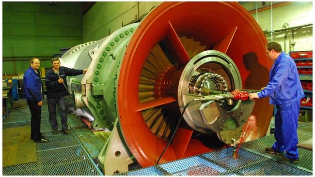 """В промышленной зоне """"Металлострой"""" появится СП """"Силовых машин"""" и TOSHIBA"""