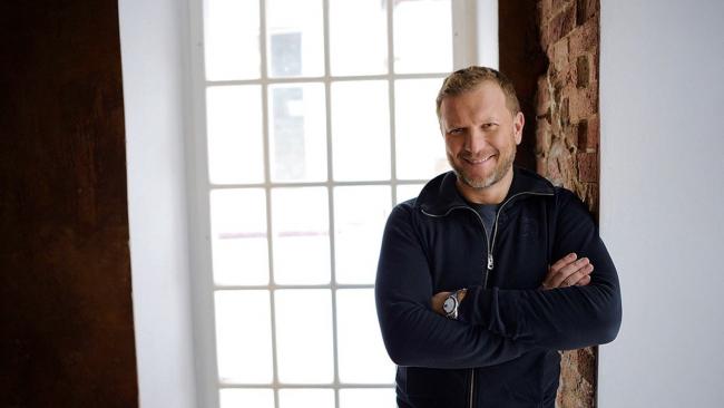 PR-директор «Мегафона» Петр Лидов покинет компанию после дерзкого твита