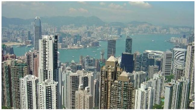 Гонконг признали зоной с самой свободной экономикой в мире