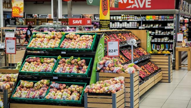 Девальвация рубля пока не вызывает повышение роста инфляции