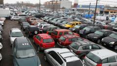 В Петербурге продолжается рост продаж автомобилей