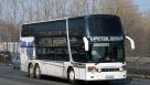Липецкая область сводит к минимуму автобусное сообщение с Москвой