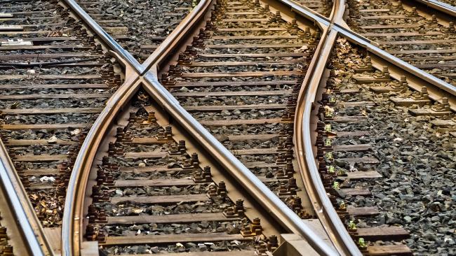 В китайской провинции Хубэй возобновляется железнодорожное сообщение