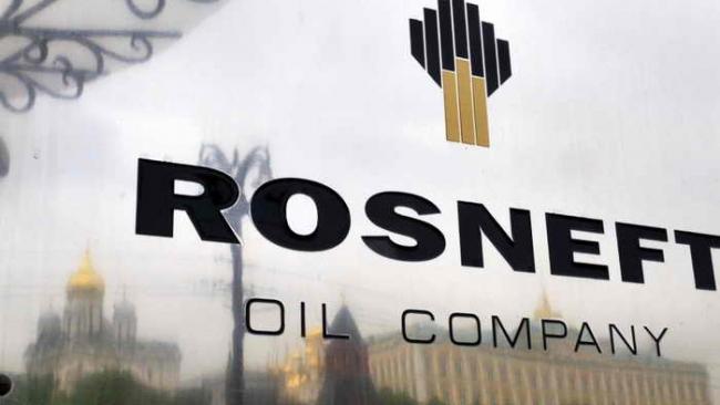 """""""Роснефть"""" и ВР заключили соглашение на долгосрочные поставки нефти"""