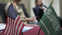 США и Саудовская Аравия хотят выступить против Ирана на нефтяном рынке