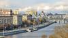 Режим ограничения в Москве продлен до конца мая