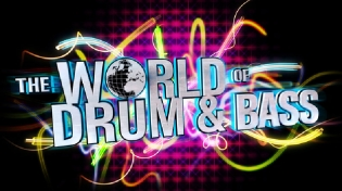 The World of Drum & Bass: «Назад в будущее!»