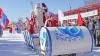 Петербург отказался от шествия Деда Мороза по Невскому ...