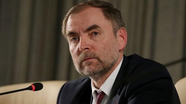 Анатолий Голомолзин освобожден от поста заместителя руководителя ФАС России
