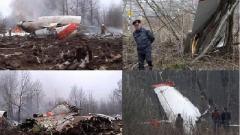 Польские эксперты: в крушении самолета президента Леха Качиньского виновата Польша
