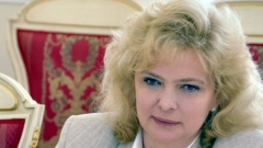 Детским омбудсменом в Петербурге выбрали Светлану Агапитову