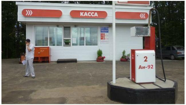 Госдума одобрила резкое повышение цен на бензин за счет роста ставки акцизов