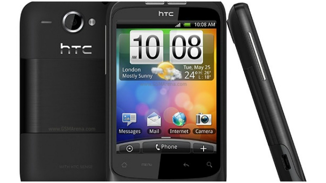 Прибыль HTC упала на 80% из-за конкуренции c Apple и Samsung