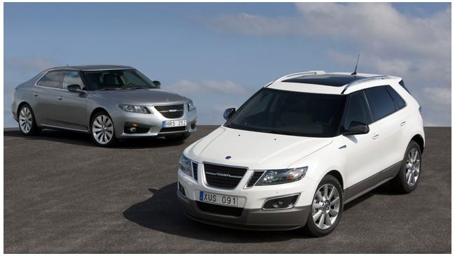 На остатки шведского Saab претендуют трое