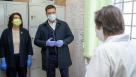Губернатор Псковской области попросил президента РФ помочь врачами, медоборудованием