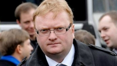 Петербургский депутат Милонов намерен усыновить ребенка