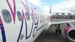"""Wizz Air UK увеличила число рейсов из """"Пулково"""" в лондонский аэропорт """"Лутон"""" до 3 в неделю"""