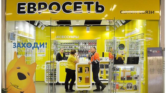 """SLV и """"Мегафон"""": """"Евросеть"""" и """"Связной"""" закроют сделку по объединению в мае"""