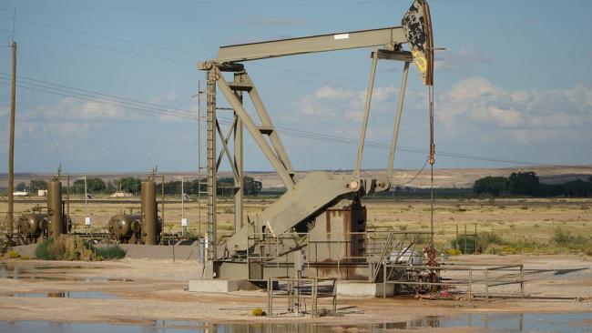 Нефть Brent наращивает стоимость к показателю 2014 года