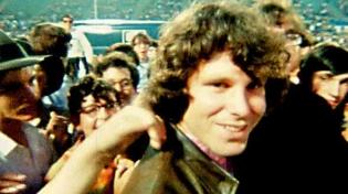 The Doors. When You Are Strange. Джим Моррисон такой ...