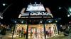 Adidas в 2017 году достиг увеличения прибыли на 7,9%