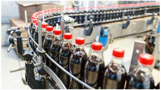 Прокуратура взяла под контроль поиск директора завода Coca Cola в Петербурге