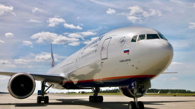 РФ решила возобновить авиасообщение с Сербией, Кубой и Японией