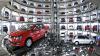 Автоконцерны могут сократить производство машин