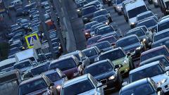 Автомобили получат госномера по региону регистрации владельца