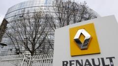 Франция выделит Renault 20 млн евро на разработки новых технологий