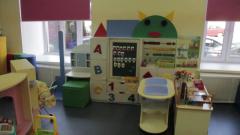 В Петербурге за год построили 20 детских садов