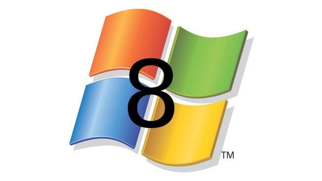 Новые планшеты под Microsoft Windows 8 появятся в 2012 году