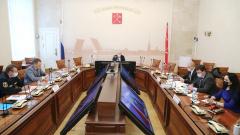 Губернатор: за последнюю  неделю внебольничной пневмонией в Петербурге заболело 2925 человек