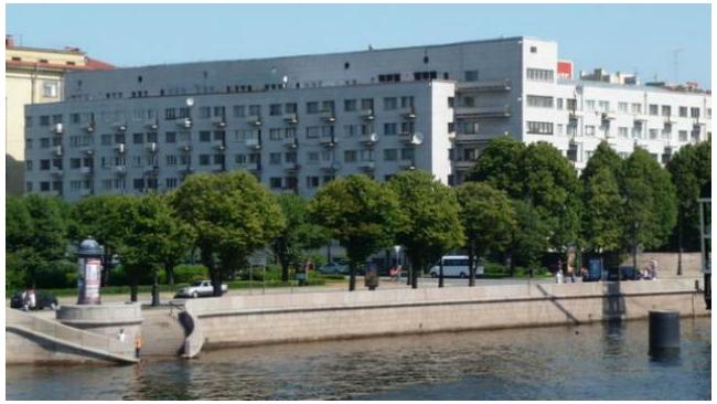 Из-за репетиций к Параду Победы до 10 апреля перекроют часть Петровской набережной