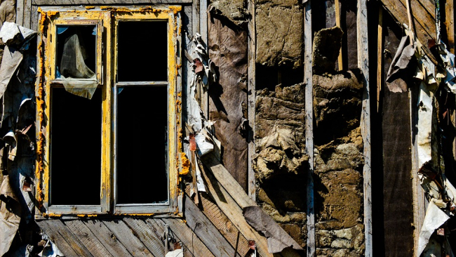 Госдума приняла законопроект о страховании жилых помещений в случае ЧС