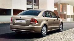 Лидером по продажам новых авто в феврале в Петербурге стал Volkswagen Polo