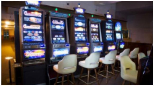 Прокуратура закрыла нелегальное казино на Владимирском проспекте