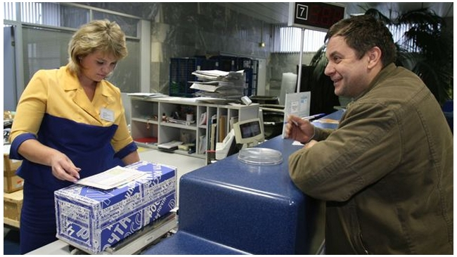 """""""Почта России"""" предложила установить ставку по микрозаймам, выдаваемым в ее отделениях, не больше 80% годовых"""